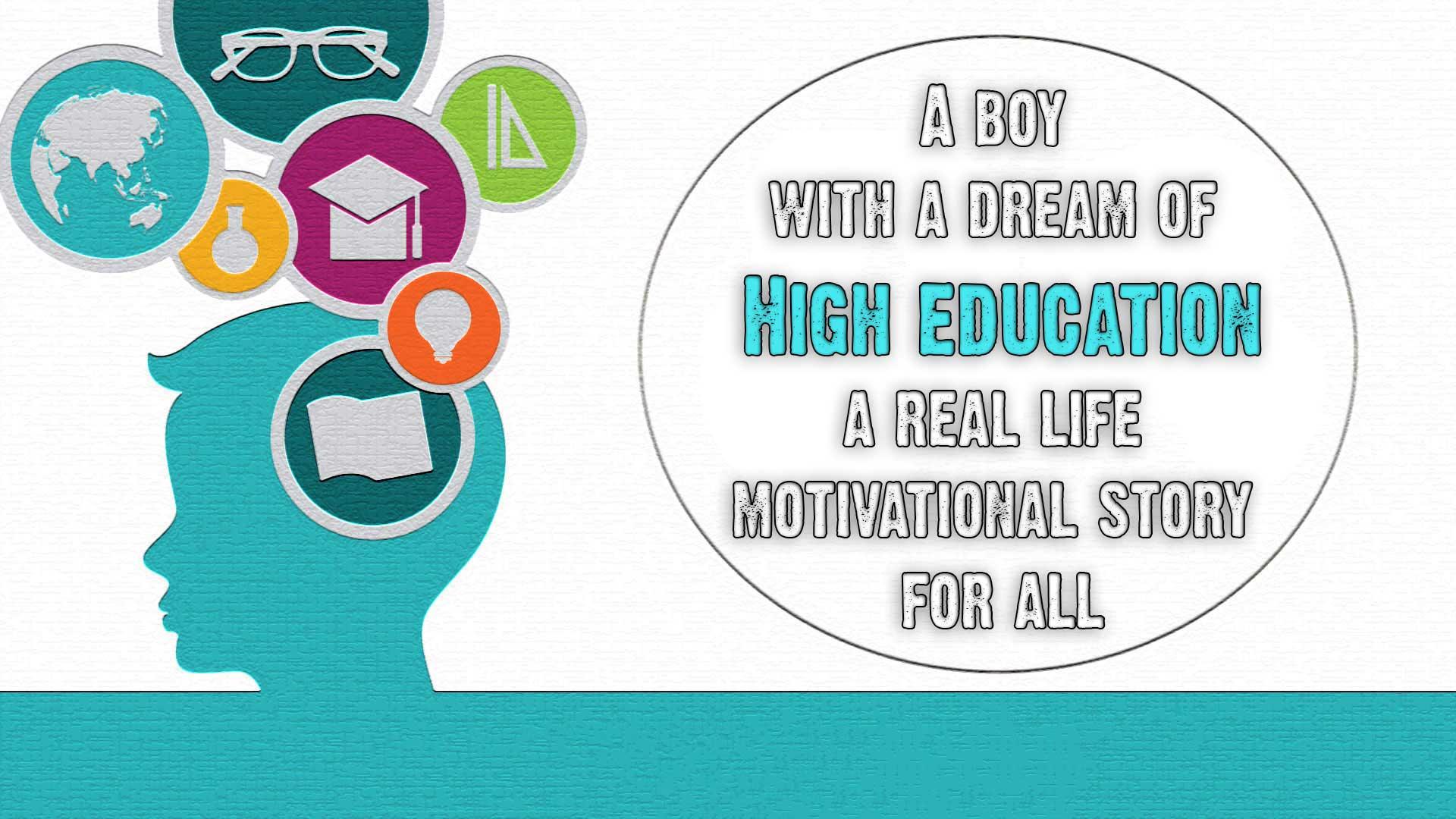 Martin Maranga   A Motivational Story for Students
