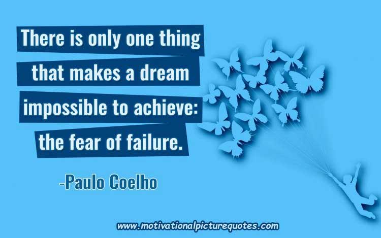 short dream quotes