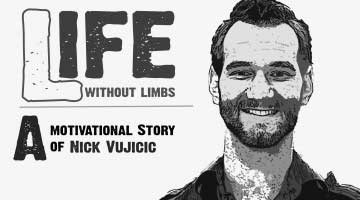 Motivational Speaker Nick Vujicic Biography Summary