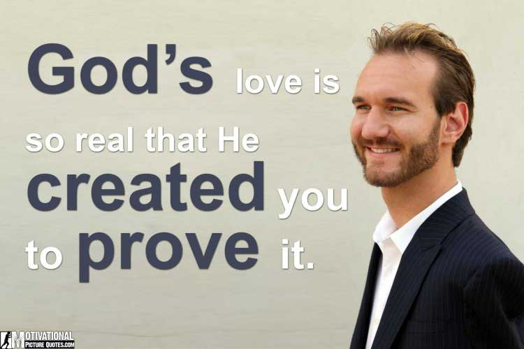 nick vujicic famous quotes