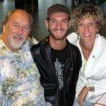 nick vujicic parents