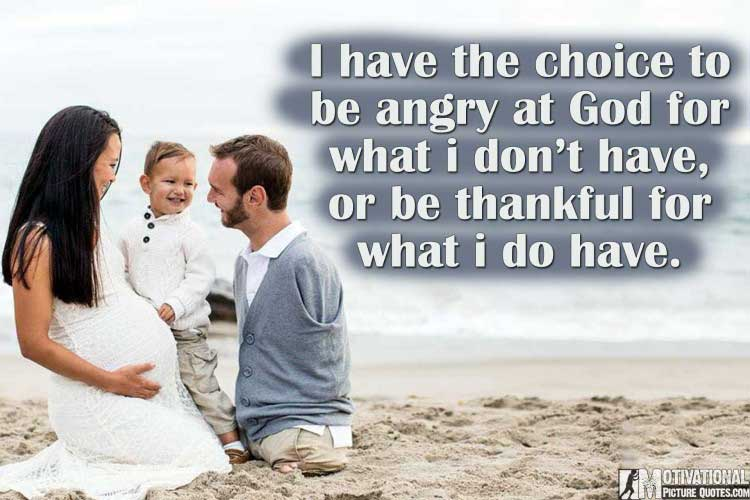 nick vujicic quotes about love
