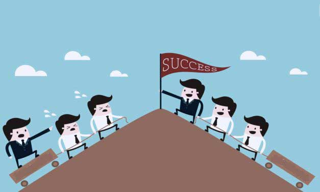 Why is Persistence Important in Leadership?