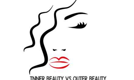Inner Beauty vs Outer Beauty