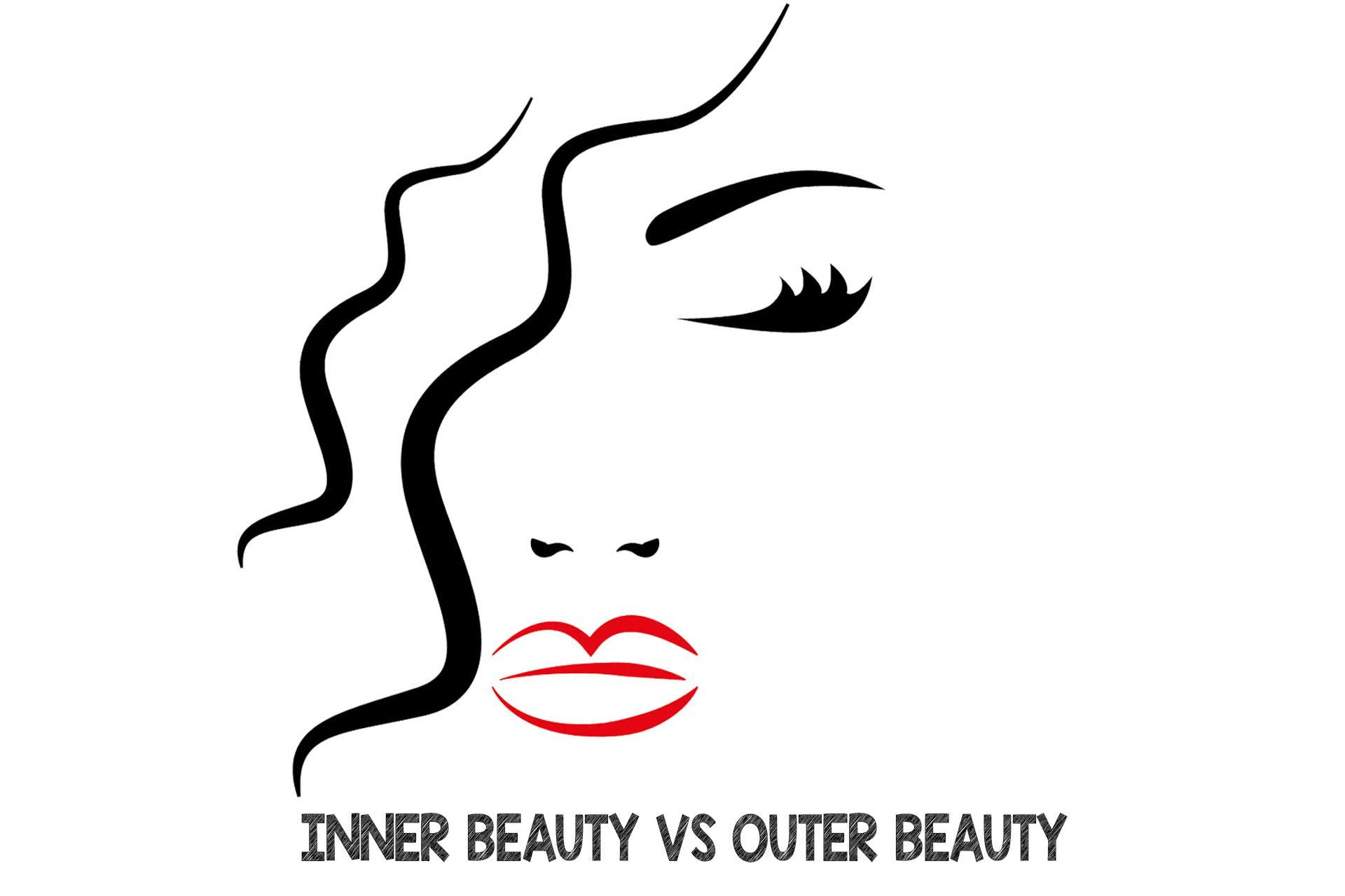 Inner Beauty Vs Outer