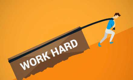 Best Hard Work Pays off Quotes and Sayings