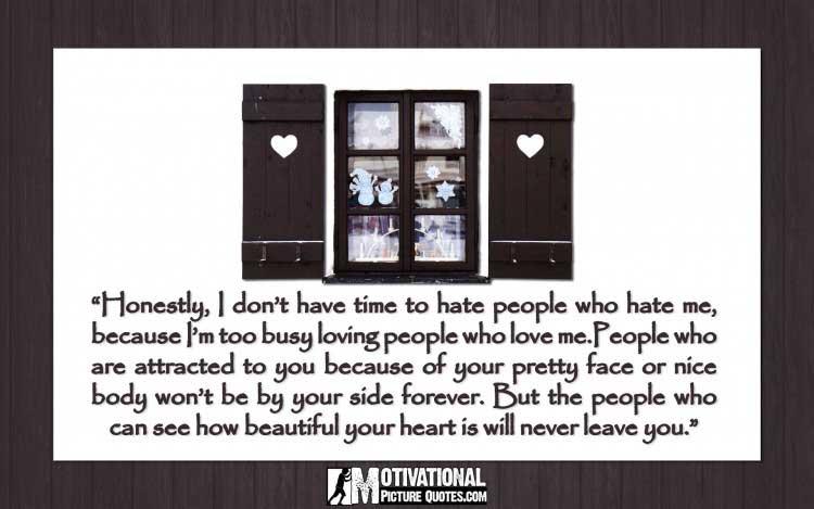 best inspiring love quotes