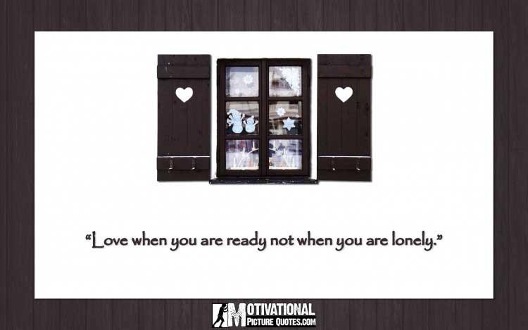 inspiring words on love