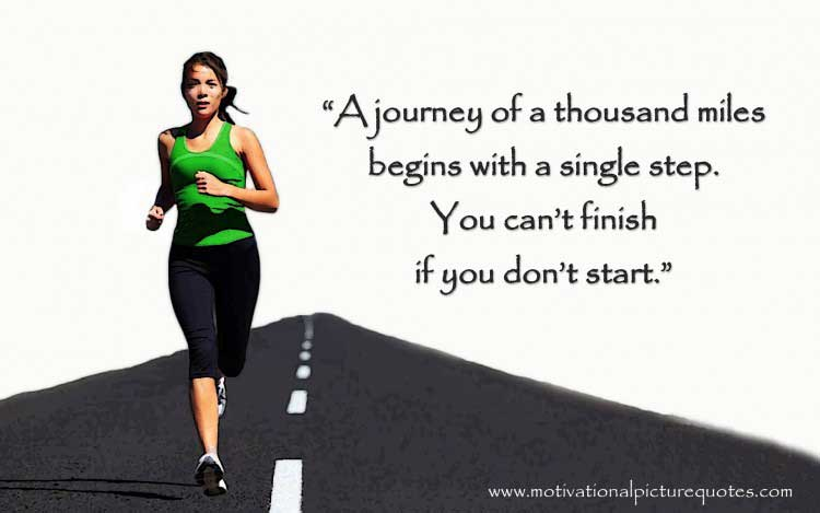 motivational fat burning quote