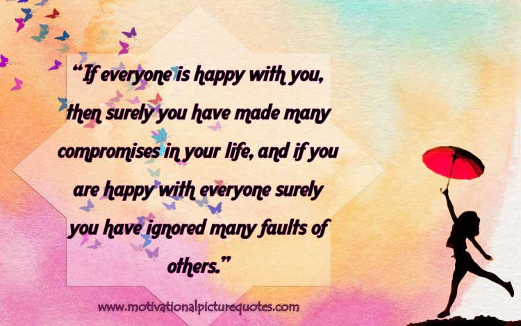 Positive & Inspirational Life Quotes