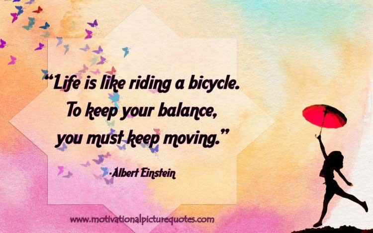 Best Life Quotes Images by Albert Einstein