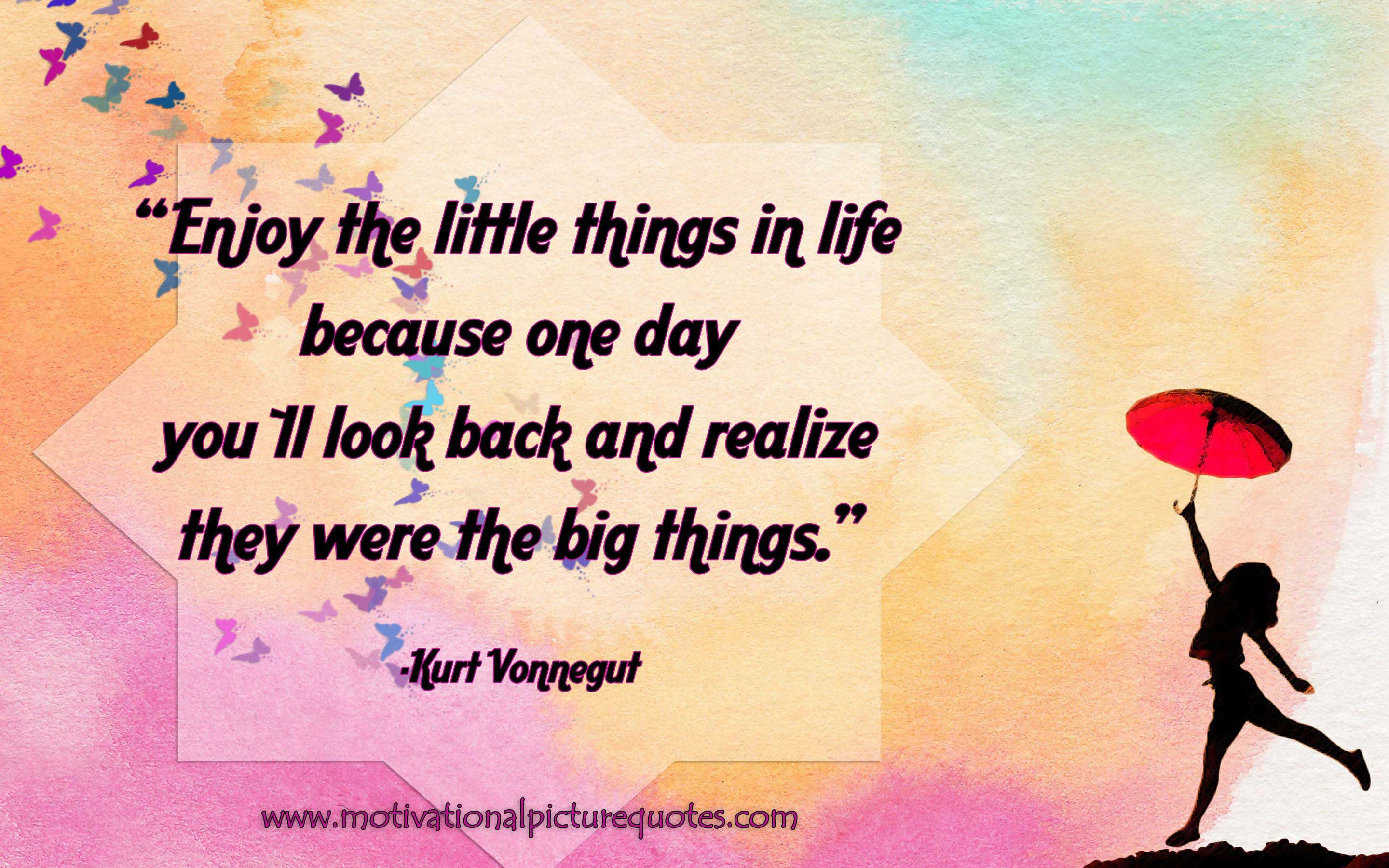 Great Quotes About Life By Kurt Vonnegut