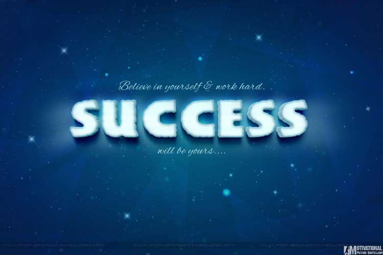 best Success Wallpaper