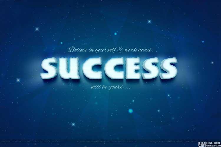 best Success Wallpaper