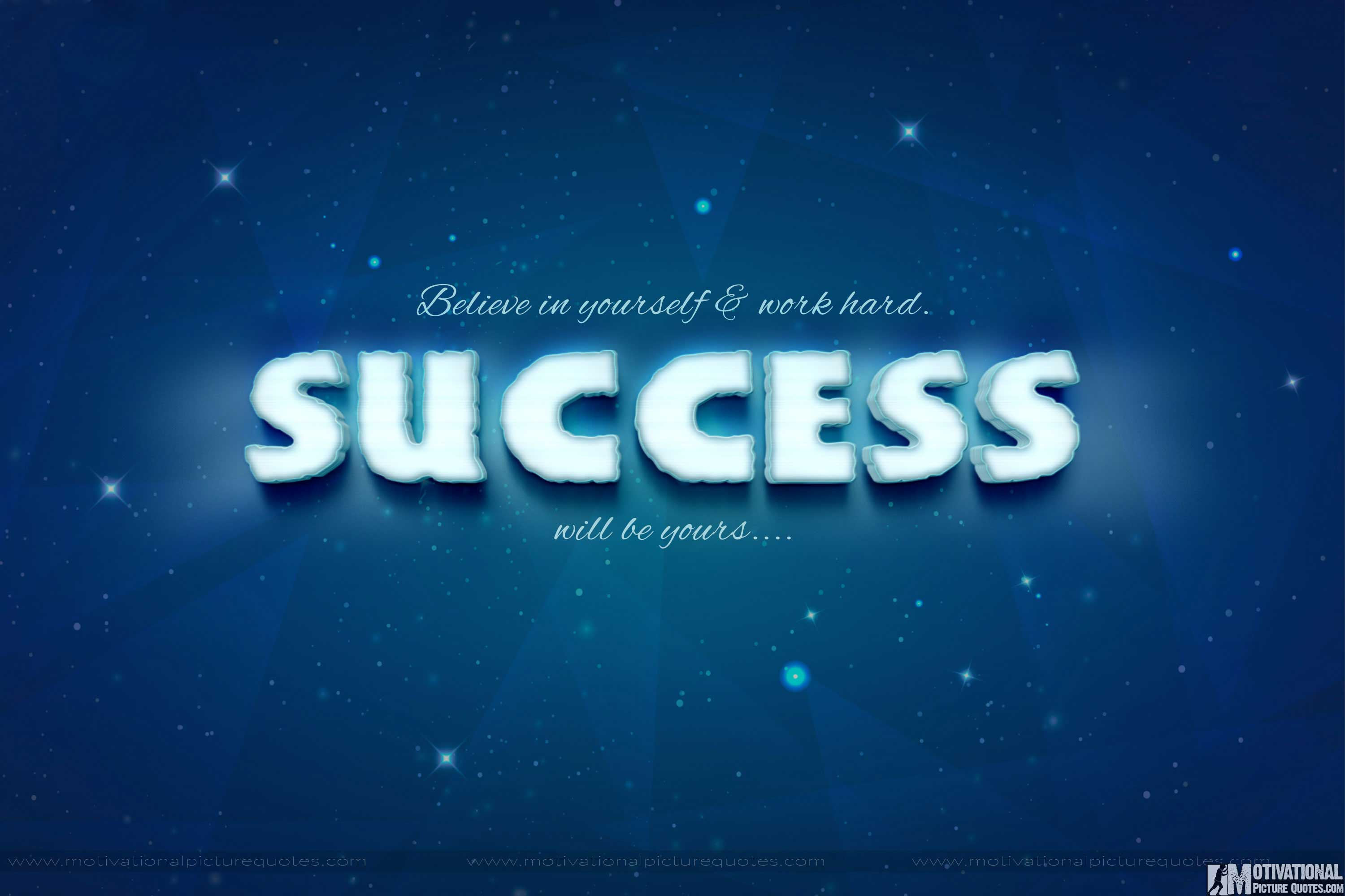 Motivational Success Wallpapers HD For Free Download