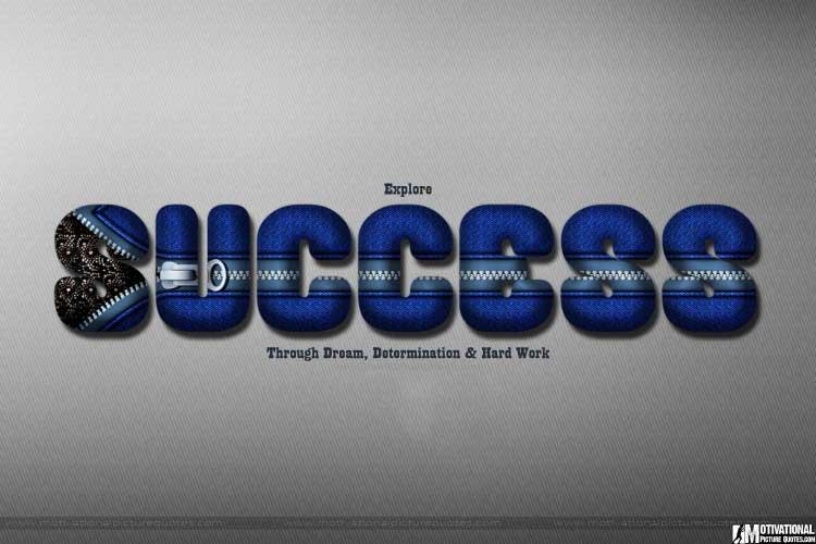 hd Success Wallpaper