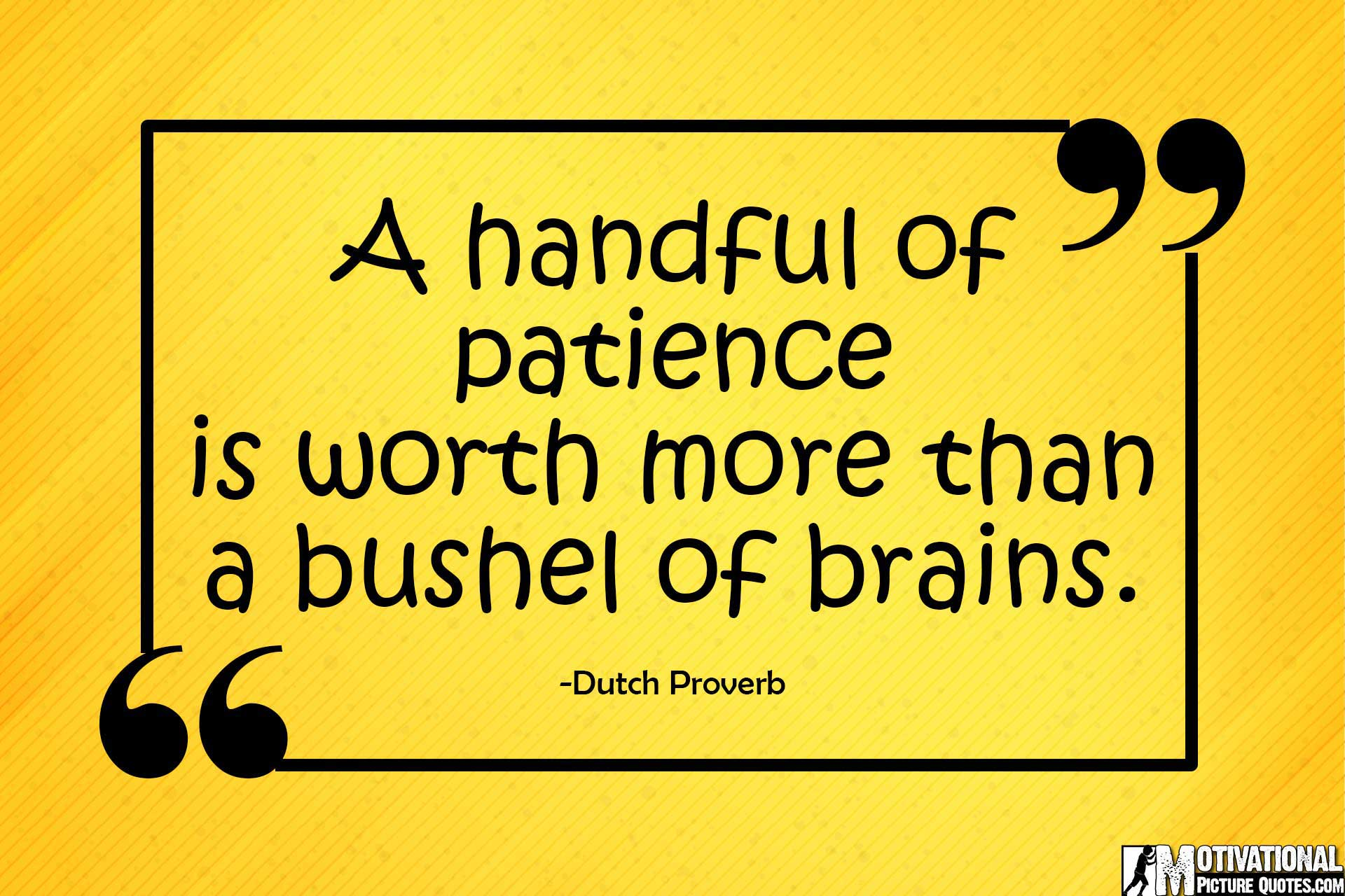 30+ Famous Patience Quotes Images | insbright