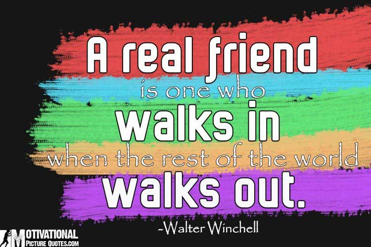 friendship images with quotes free download