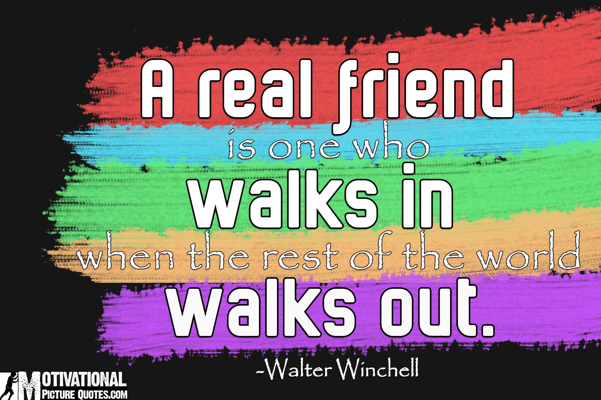 Inspirational Quotes About Friendship: 25+ Inspirational Friendship Quotes Images