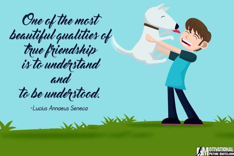 beautiful friendship quotes image