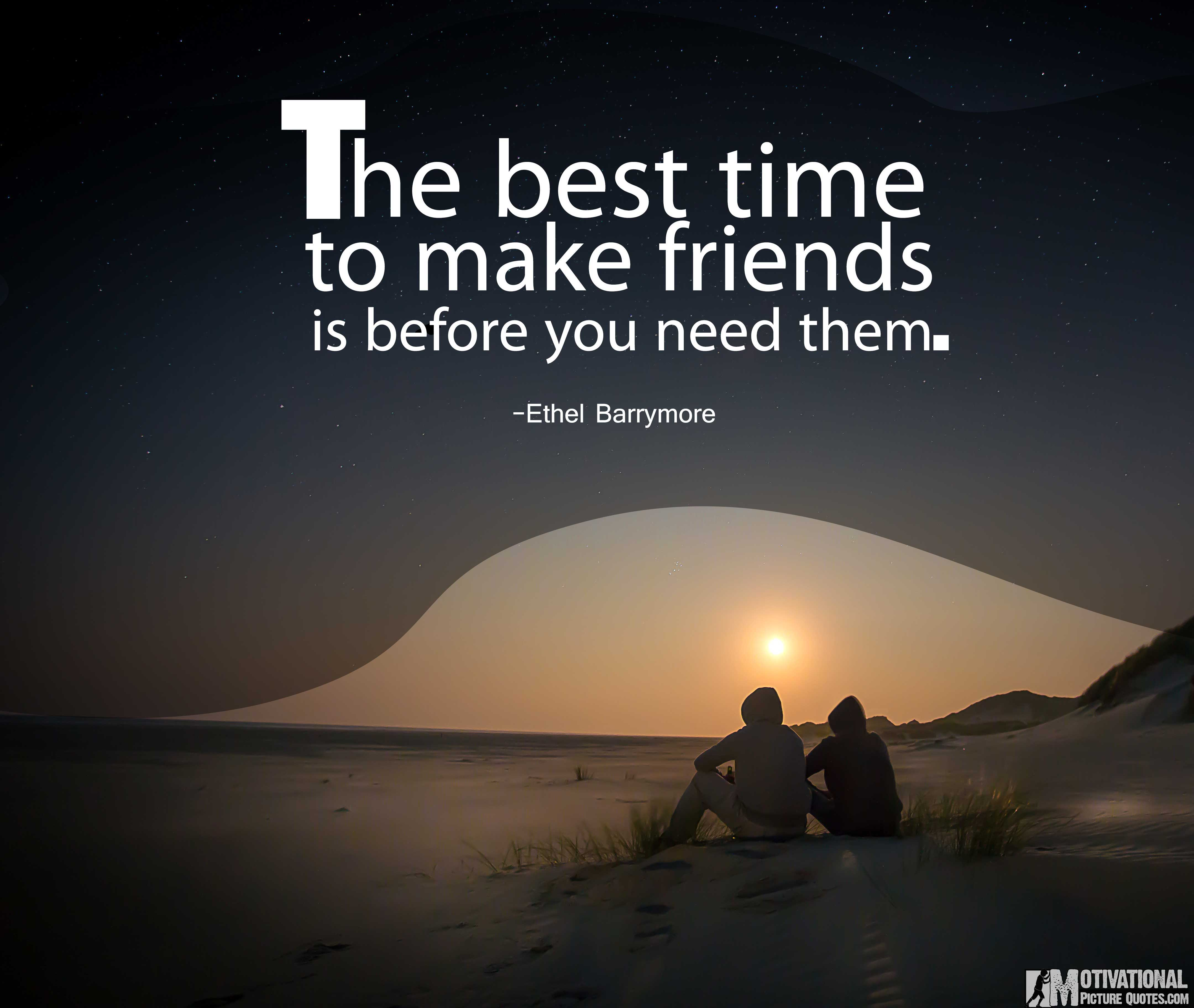 Motivational Quotes Friendship: 25+ Inspirational Friendship Quotes Images