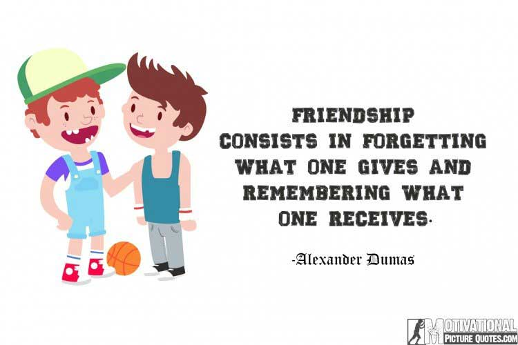 friendship wallpapers with quotes