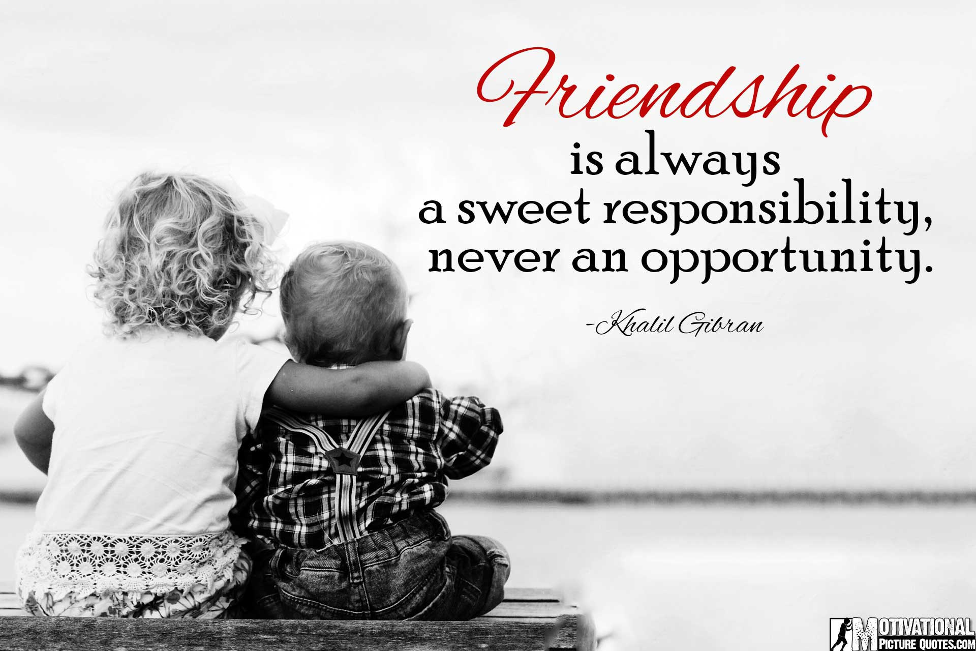 Quotes And Images About Friendship Endearing 25 Inspirational Friendship Quotes Images  Free Download