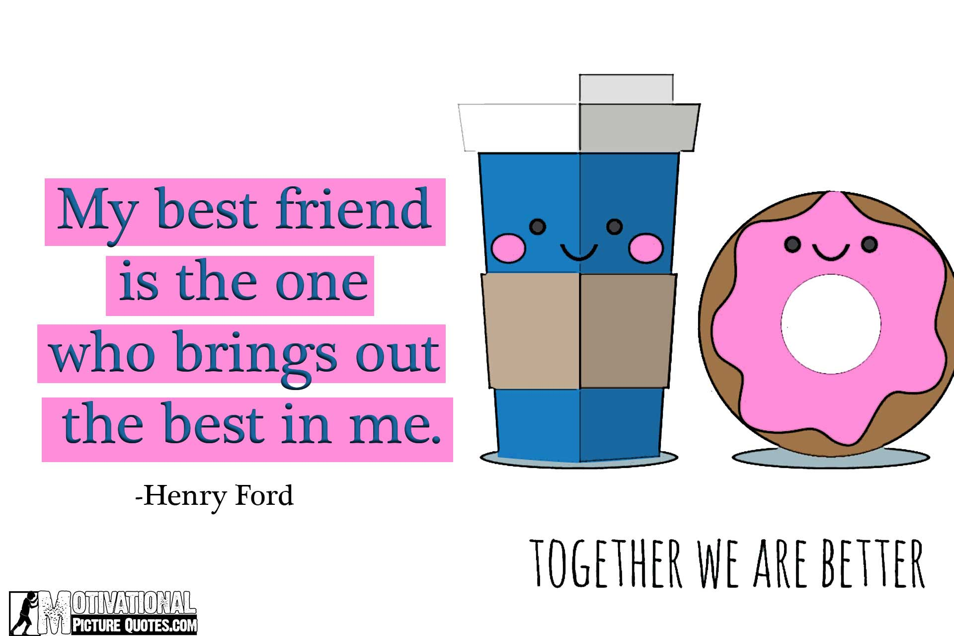 Quotes About Real Friendship 25 Inspirational Friendship Quotes Images  Free Download