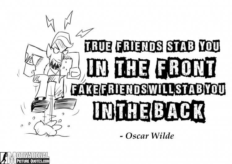 true quotes for best friends