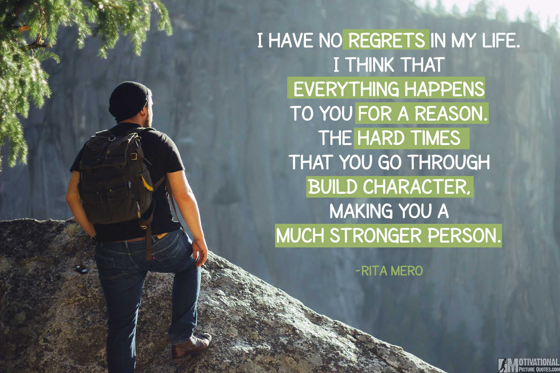 30+ Inspirational Quotes About Being Strong With Images ...
