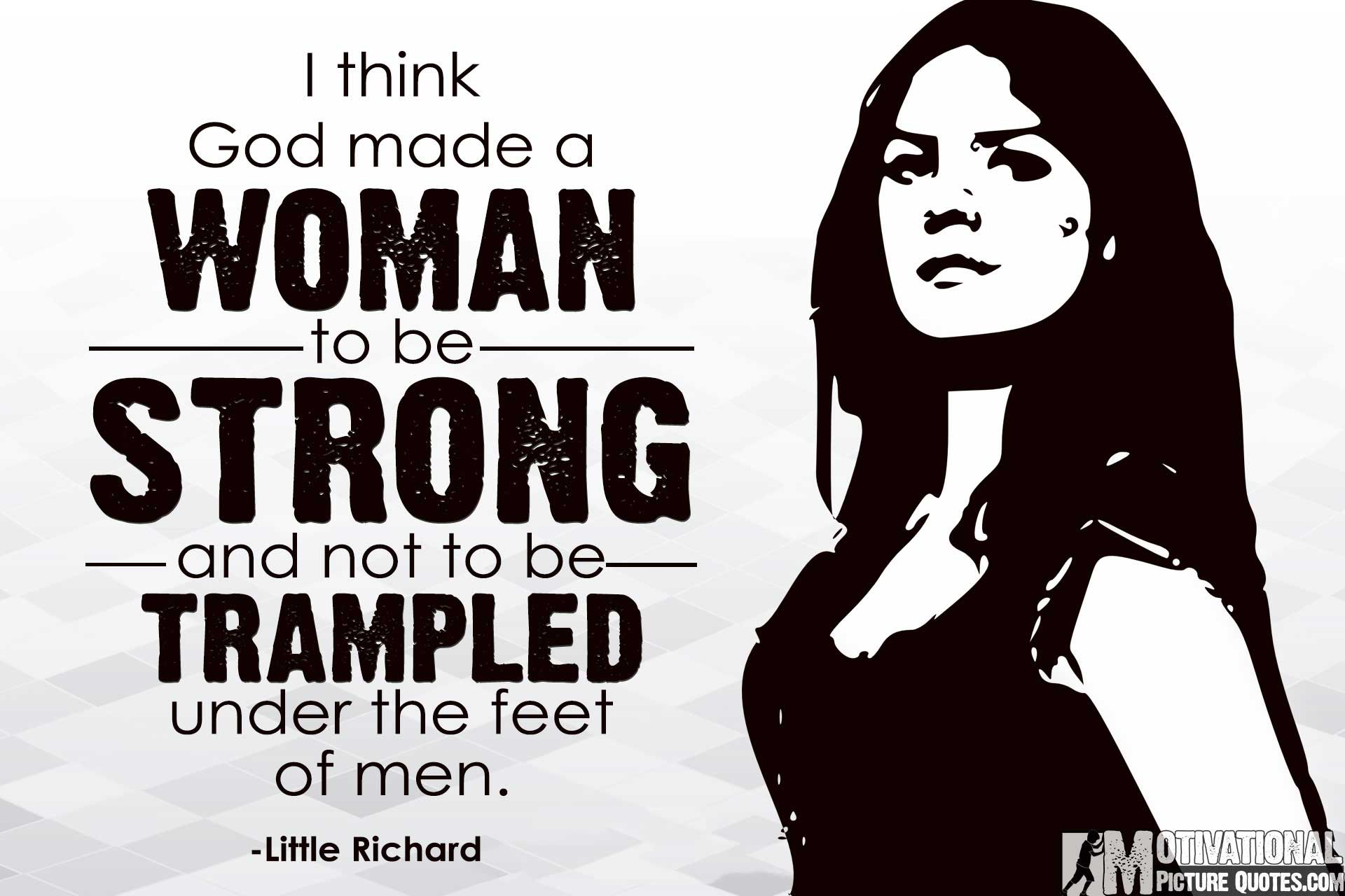 Quotes About Strong Black Woman 30 Inspirational Quotes About Being Strong With Images  Insbright