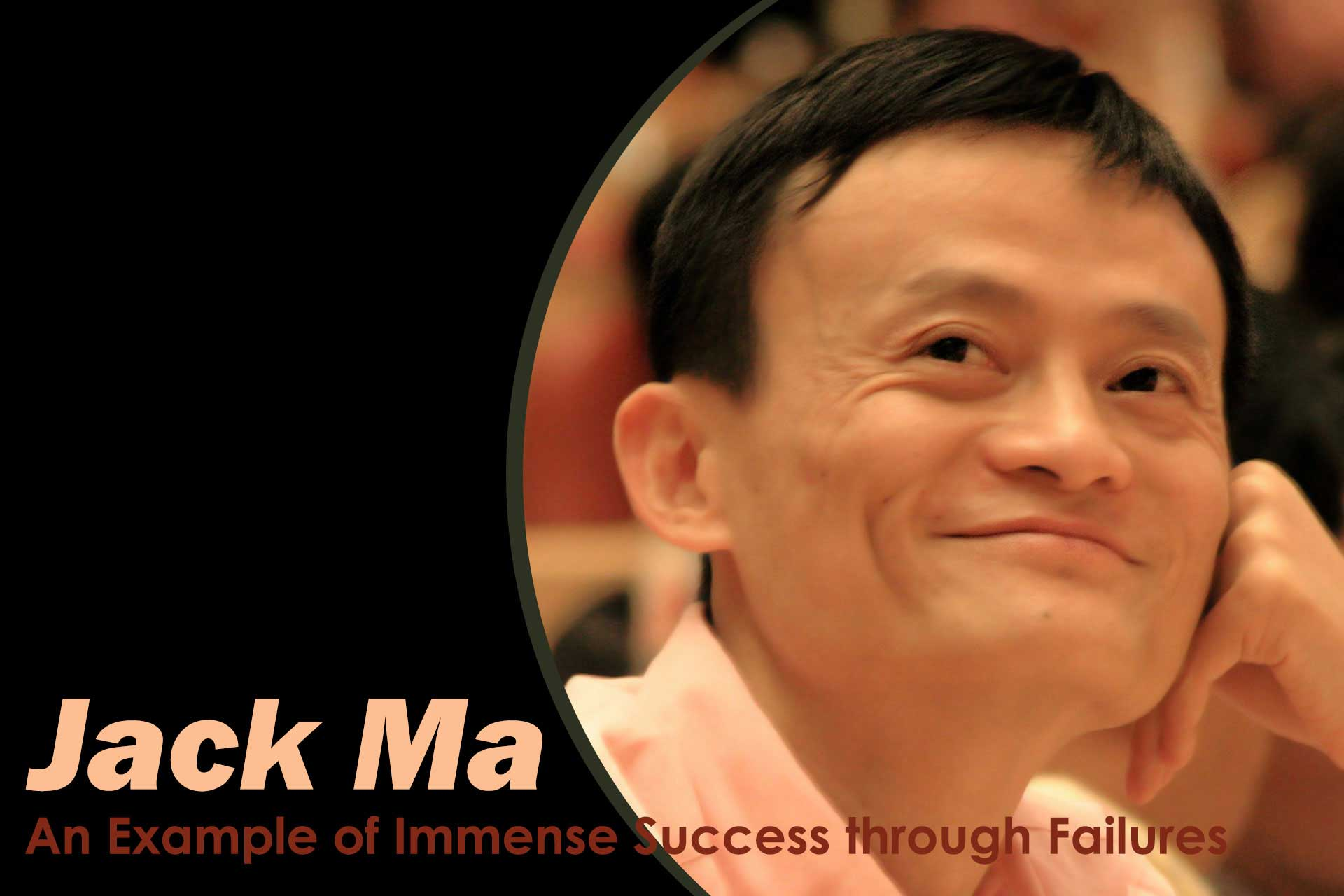 Alibaba Founder Jack Ma Success Story and Short Biography