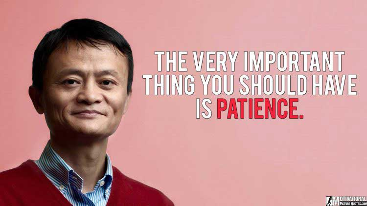 jack ma quote image