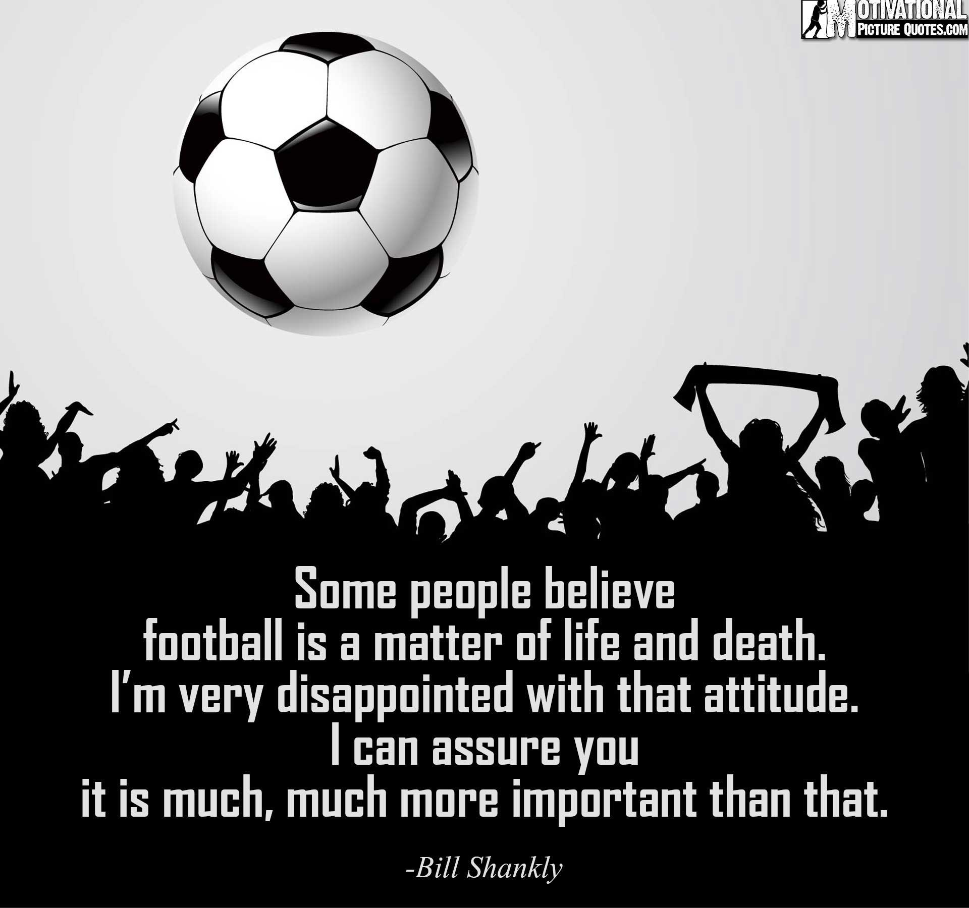 45+ Inspirational Football Quotes Images | Soccer Quotes ...