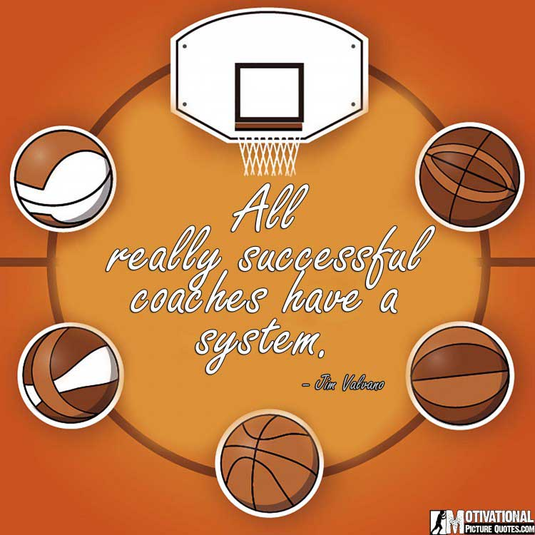 basketball coaching inspirational quotes by Jim Valvano