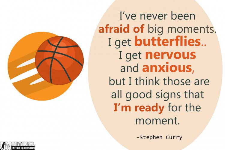 basketball inspirational quotes images by Stephen Curry