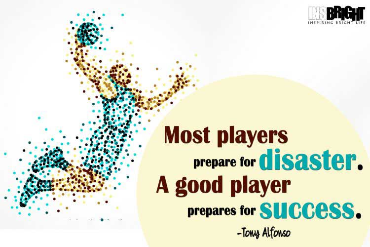 basketball quotes by Tony Alfonso
