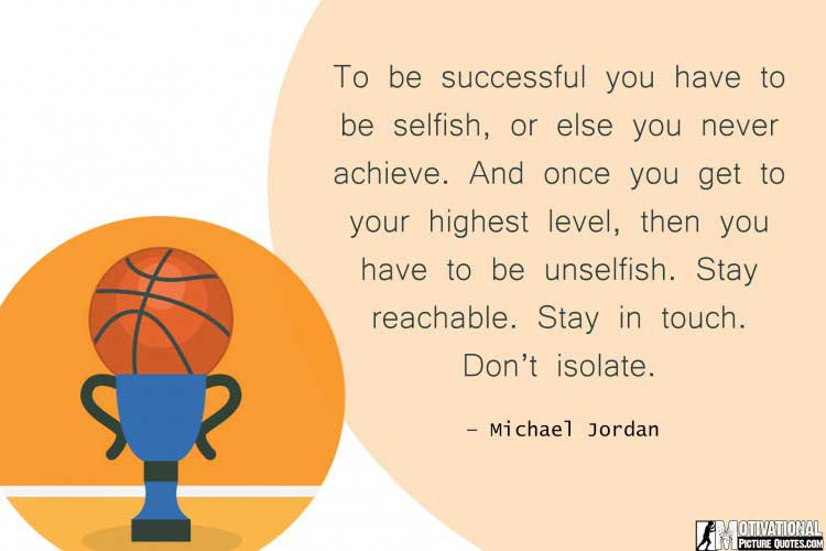 basketball quotes picture by Michael Jordan