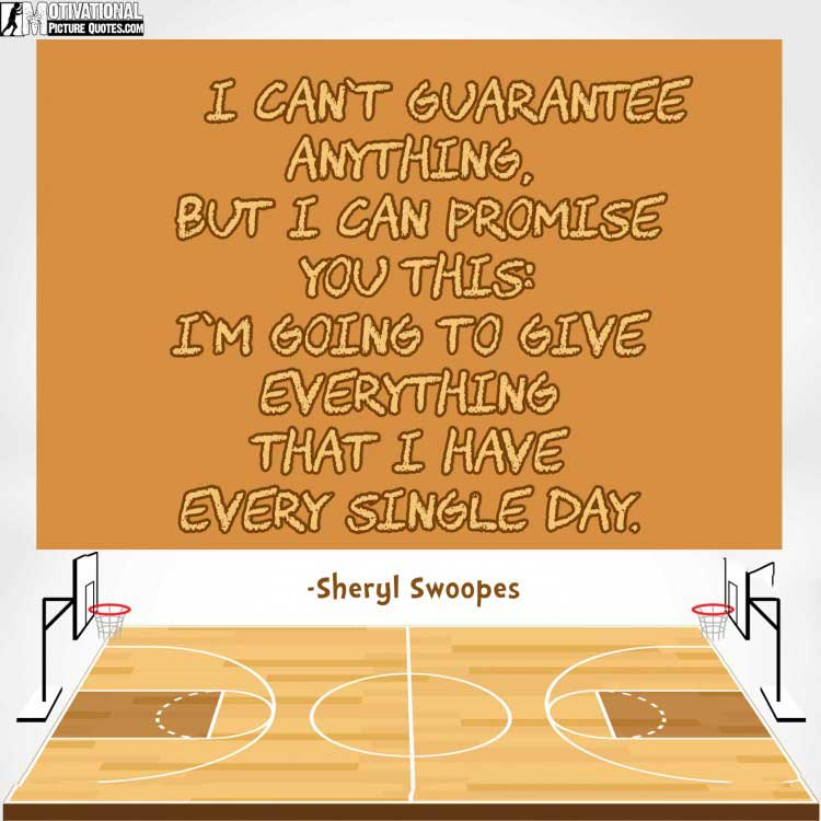 basketball quotes images for girl by Sheryl Swoopes