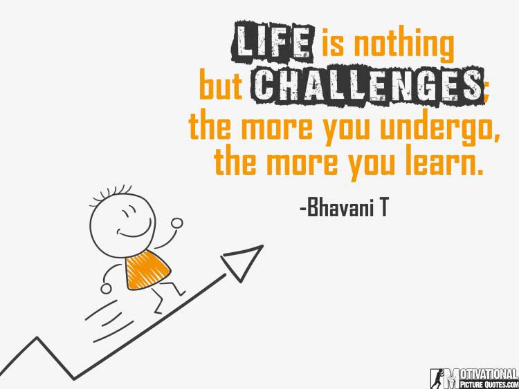 encouraging quotes for teens by Bhavani T.