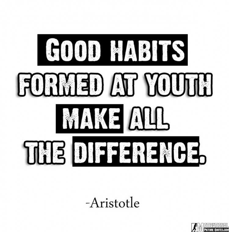 short quotes for teens by Aristotle