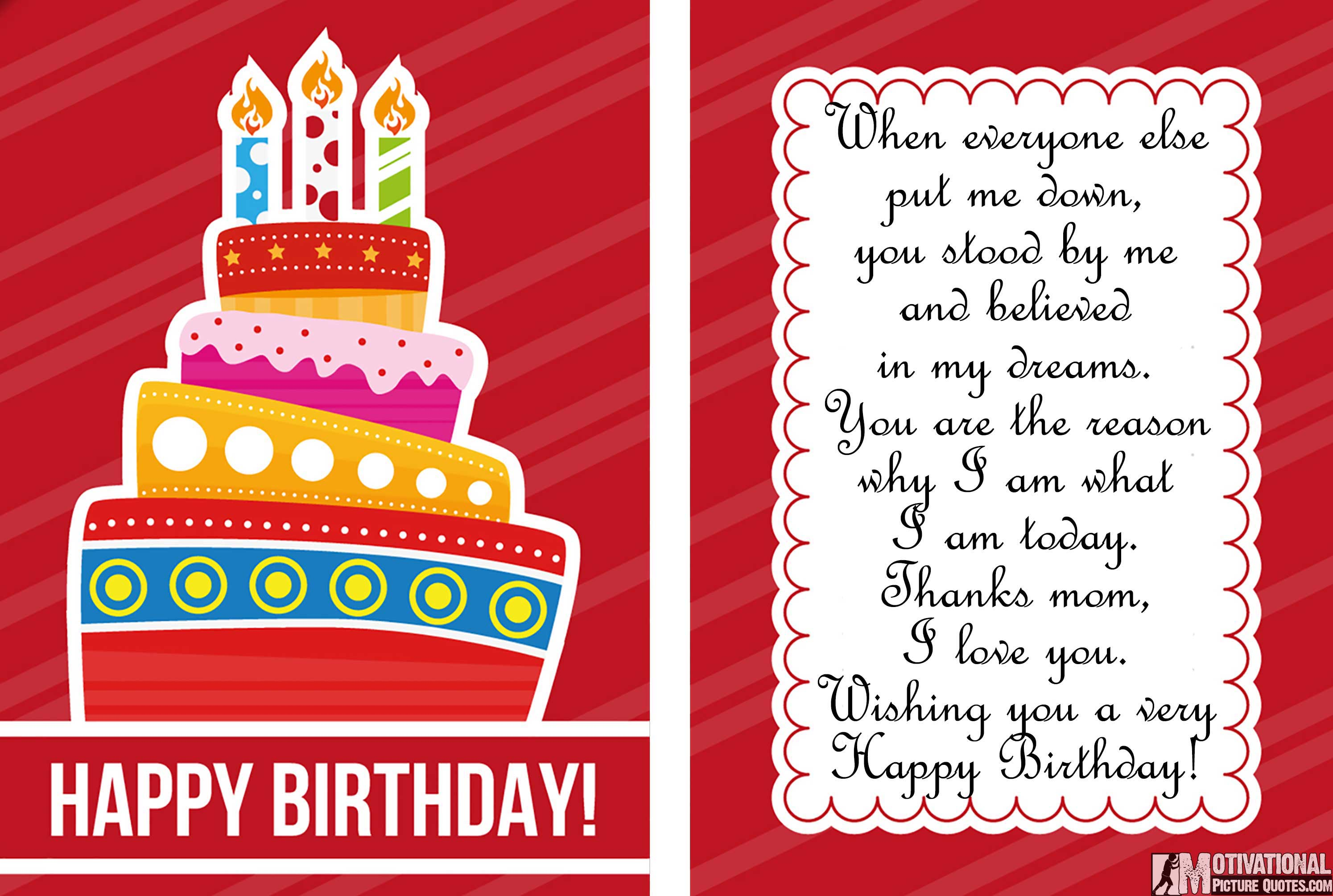 35 Inspirational Birthday Quotes Images Insbright