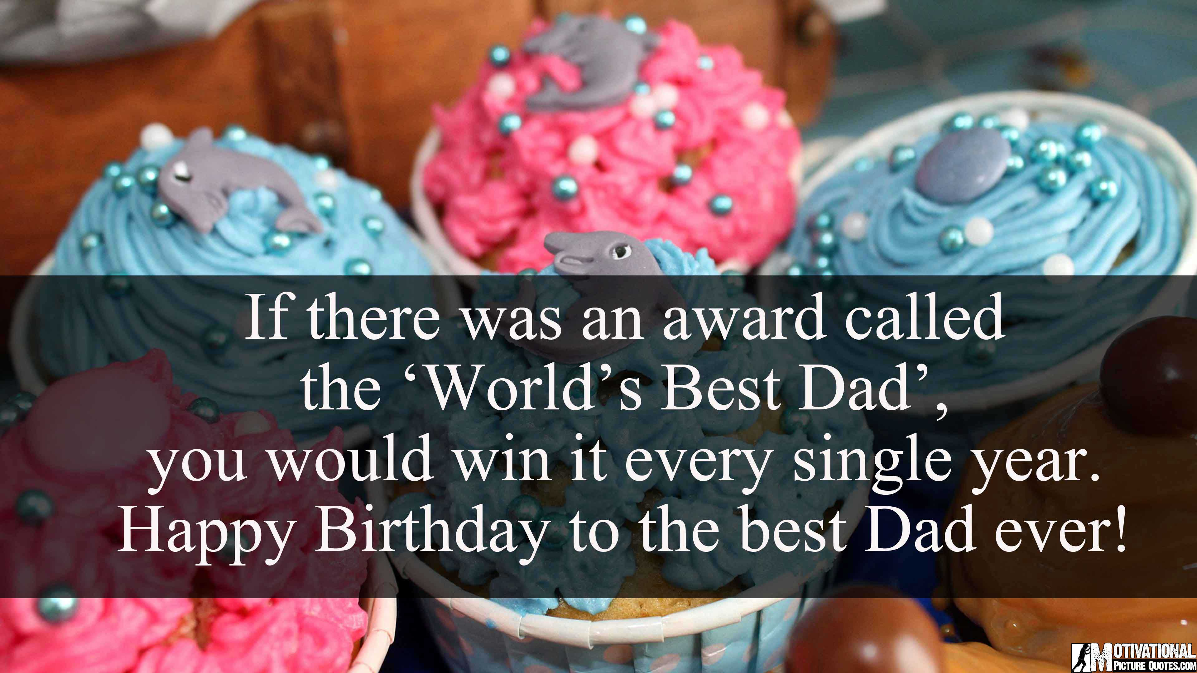 of Birthday Wishes For Dad SC
