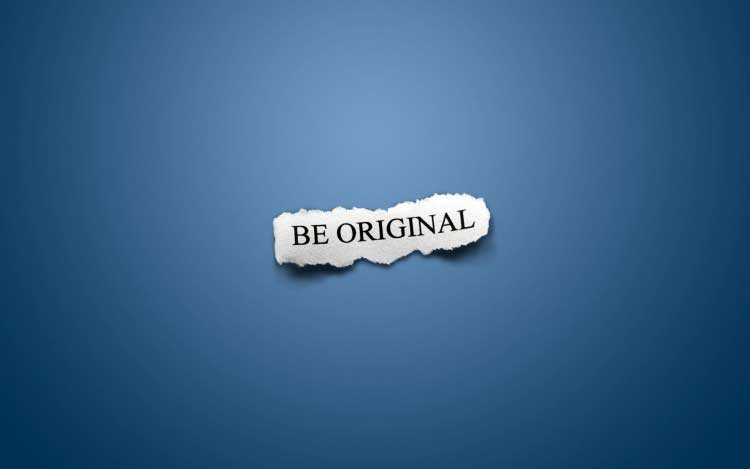 be original Motivational wallpapers