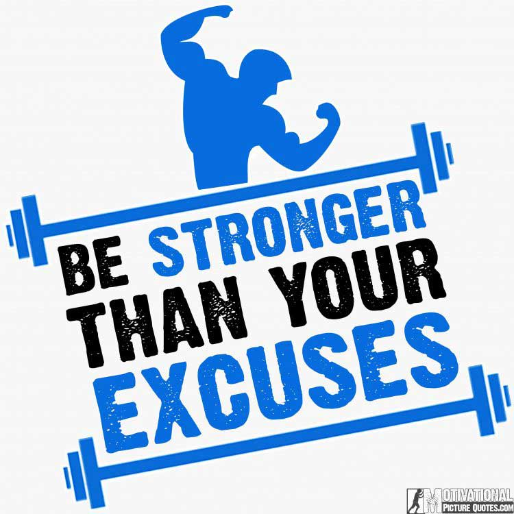 motivational picture quotes for working out