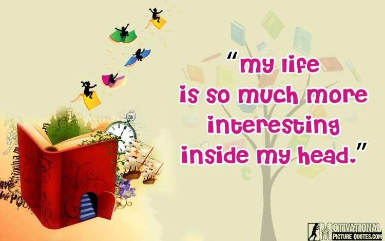 best inspirational imagination quotes