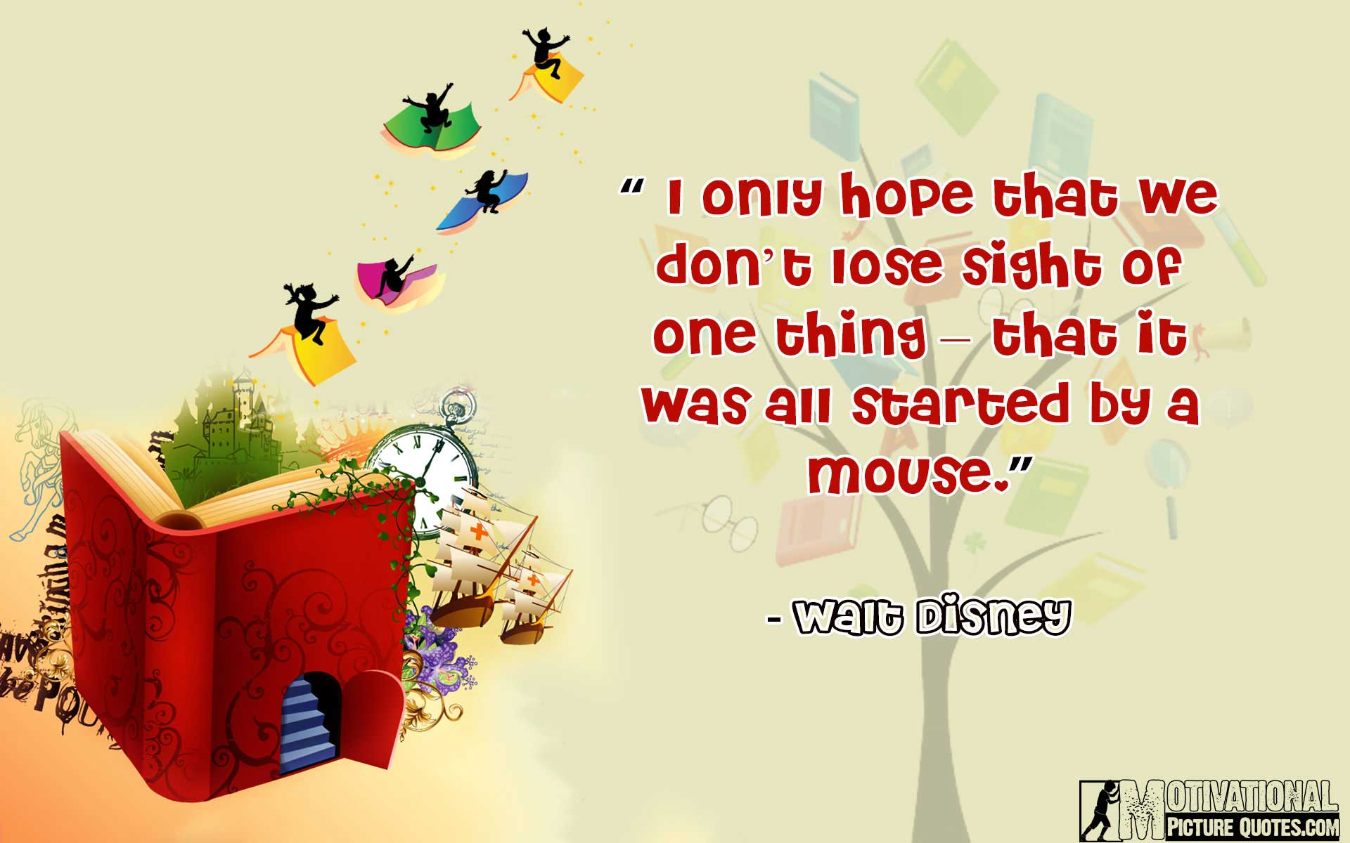 Walt Disney Quotes About Friendship 15 Quotes About Imagination With Images