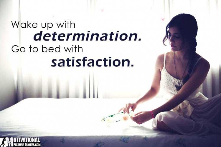 motivational quotes about determination