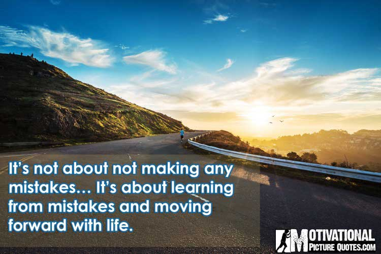 best moving forward quotes