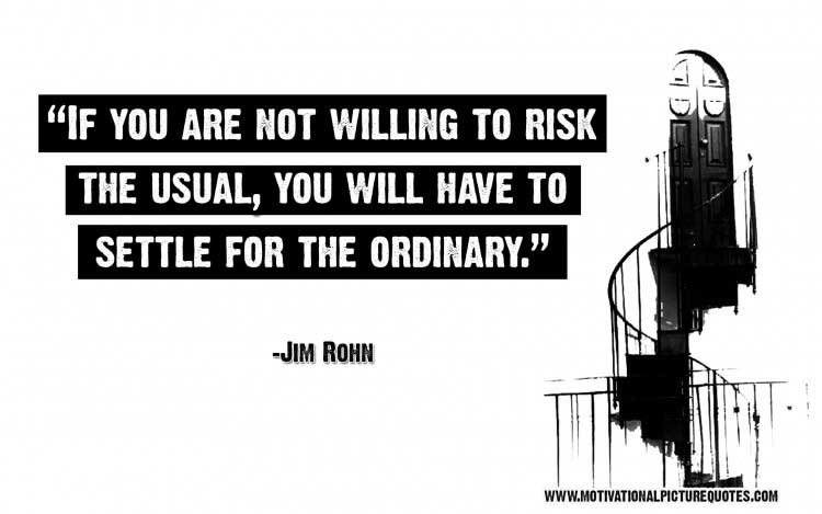 best Jim Rohn quotes on success